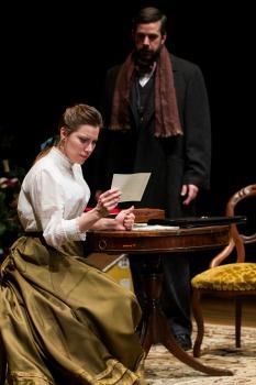 Delaware Theatre Company Presents A Magnificent Nora Theatre Sensation