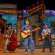 PUMP BOYS AND DINETTES at Paper Mill Playhouse is a Down Home Good Time