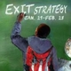 Philadelphia Theatre Company Opens the New Year with the East Coast Premiere of EXIT STRATEGY January 29-February 28, 2016, Kicking Off Six Months of New Plays and Presentations