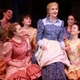 Dutch Apple Dinner Theatre's SEVEN BRIDES FOR SEVEN BROTHERS is a Rollicking Good Time