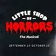 The Fulton Theatre Opens with the Cult Classic Musical Comedy, LITTLE SHOP OF HORRORS