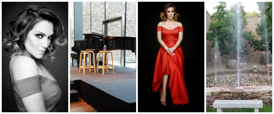 Review: Shoshana Bean Presents a Dazzling Evening of Entertainment at the Michener Art Museum