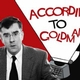 Act II Playhouse in Ambler presents ACCORDING TO GOLDMAN, Sept. 8 -Oct. 11, 2015