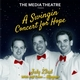Two Rousing Hours Belting Out Tunes and Banter Coming July 23rd to Media Theatre to Benefit ALS Hope Foundation