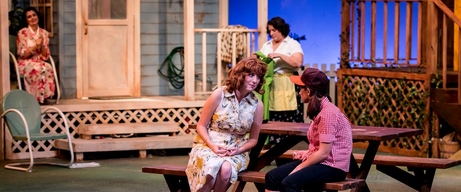 Review: PICNIC at EPAC is a Delightful and Heartrending Play