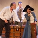The Walnut Street Theatre Presents an Enchanting SHIPWRECKED: AN ENTERTAINMENT