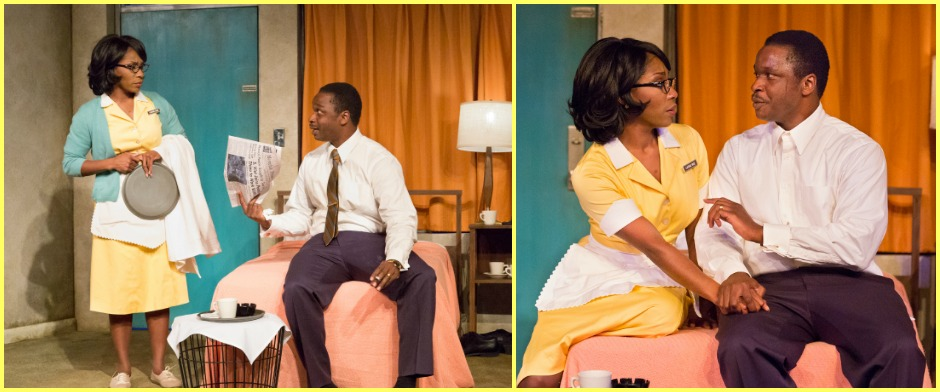 People's Light Presents a Brilliant THE MOUNTAINTOP