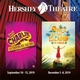 Hershey Theatre Reveals 2019-20 Broadway Series