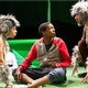 The Arden Presents a Captivating THE JUNGLE BOOK