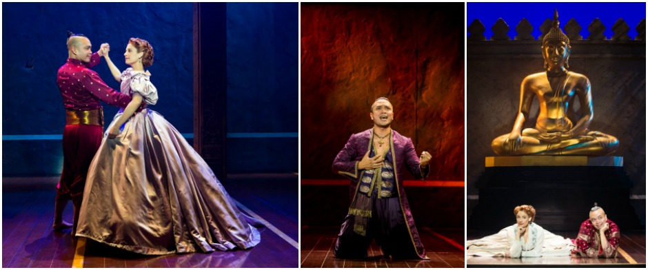 Review: Hershey Theatre Presents a Dazzling THE KING AND I
