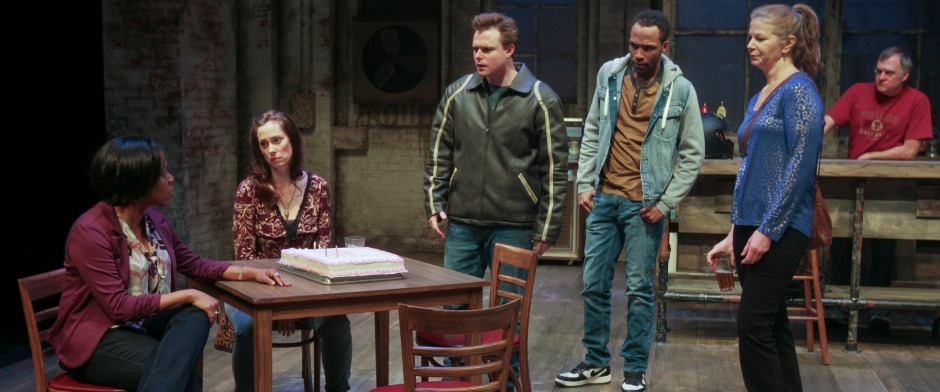 Review: Lynn Nottage's SWEAT at People's Light is a Powerful and Intense Play