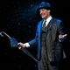 FIG: The Fulton's SINGIN' IN THE RAIN is Rapturously Enjoyable