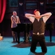 Theatre Review: Gretna Theatre Presents an Uproarious MURDER FOR TWO