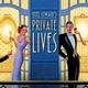 Ring in the New Year with  Champagne and Laughter with NOËL COWARD'S PRIVATE LIVES at Walnut Street Theatre